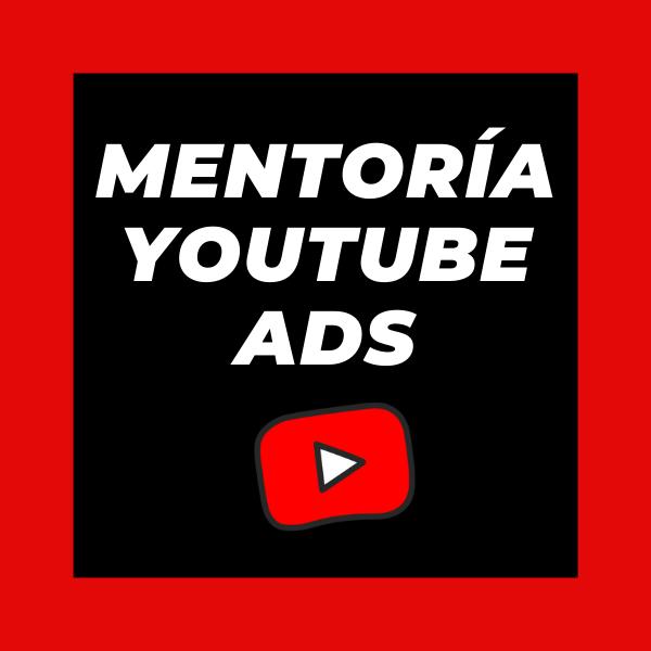 Logo mentoria Ytads